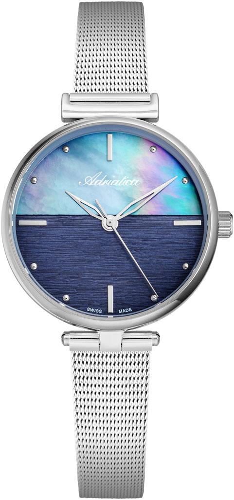 Женские часы Adriatica A3737.519BQ