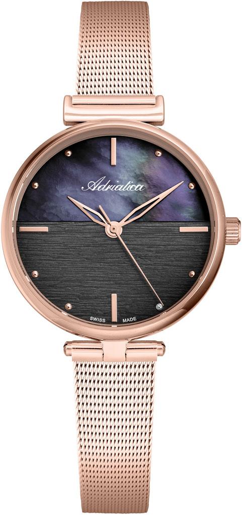 Женские часы Adriatica A3737.919MQ