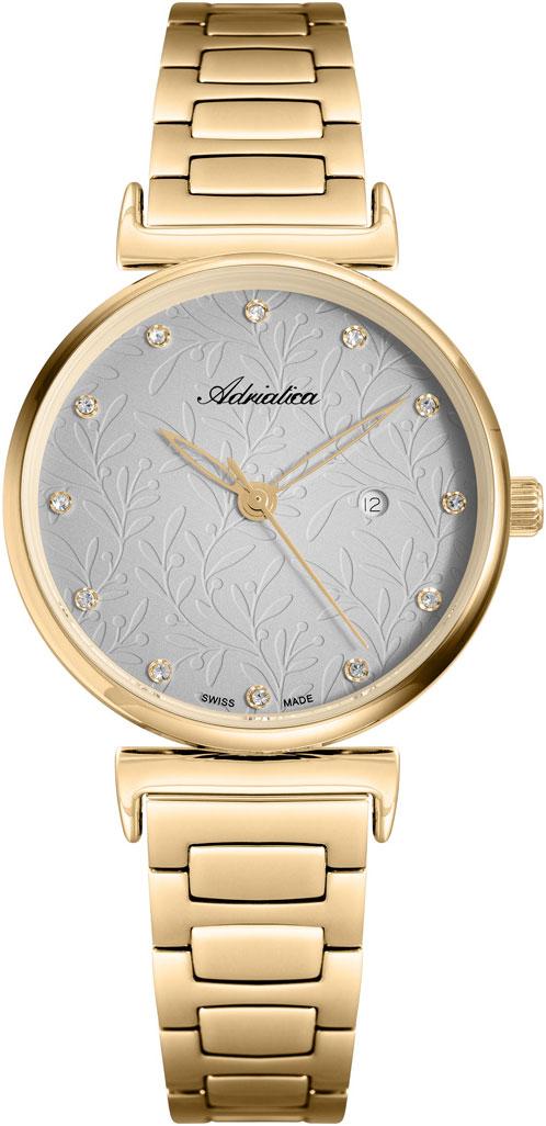 Женские часы Adriatica A3738.1147Q