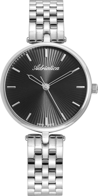 цена Женские часы Adriatica A3743.5116Q онлайн в 2017 году