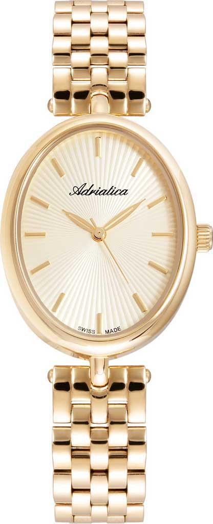 Женские часы Adriatica A3747.1111Q