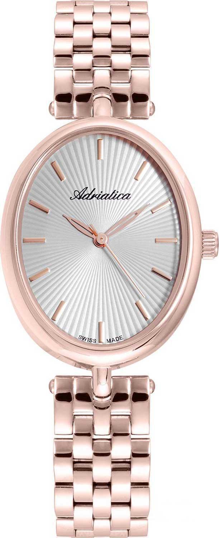 цена Женские часы Adriatica A3747.9117Q онлайн в 2017 году