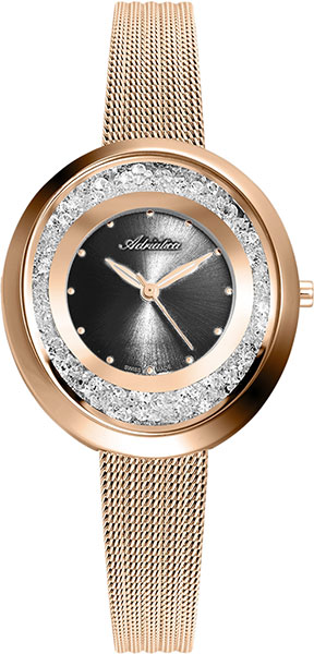 Женские часы Adriatica A3771.9144QZ