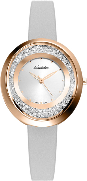Женские часы Adriatica A3771.9243QZ