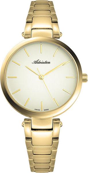 Женские часы Adriatica A3773.1113QS