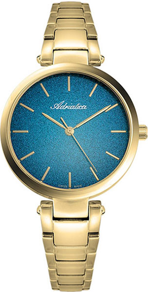 Женские часы Adriatica A3773.1115Q