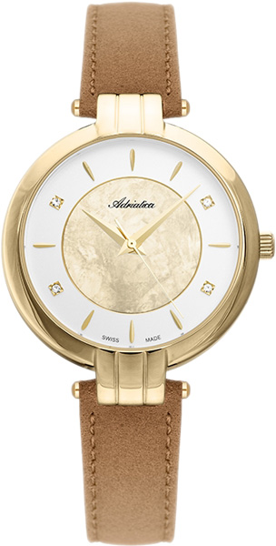 Женские часы Adriatica A3775.1B9SQ
