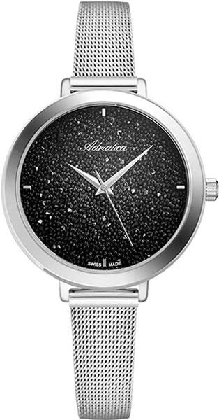 Женские часы Adriatica A3787.5114Q женские часы adriatica a3464 1113q