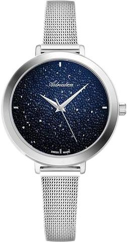 Женские часы Adriatica A3438.117GQ Женские часы Anne Klein 9652CHTO