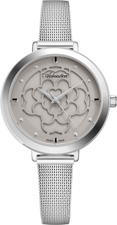 Женские часы Adriatica A3787.5147Q Adriatica   фото
