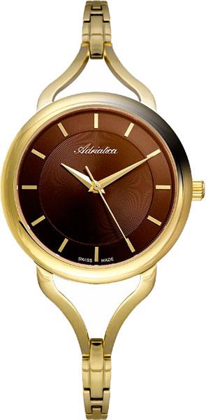Женские часы Adriatica A3796.111GQ все цены
