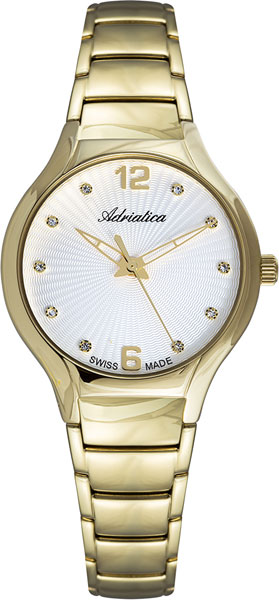 Женские часы Adriatica A3798.1173Q