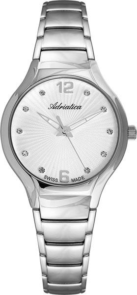 Женские часы Adriatica A3798.5173Q женские часы adriatica a3464 1113q