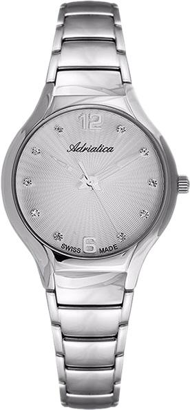 Женские часы Adriatica A3798.5177Q женские часы adriatica a3464 1113q