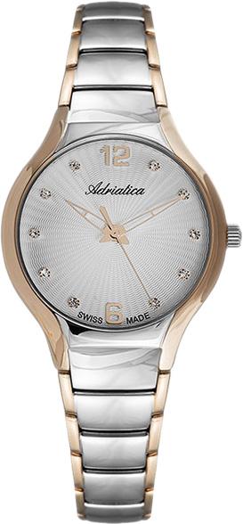 Женские часы Adriatica A3798.R177Q