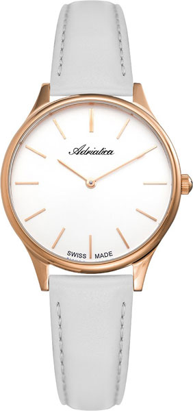 все цены на Женские часы Adriatica A3799.9G13Q онлайн