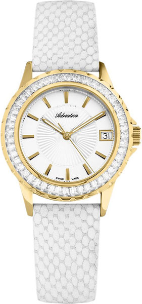 Женские часы Adriatica A3805.1213QZ