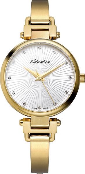 Женские часы Adriatica A3807.1143Q