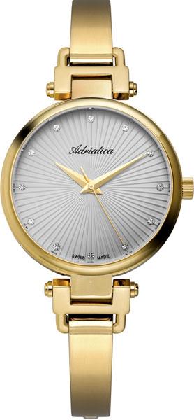 Женские часы Adriatica A3807.1147Q цена и фото