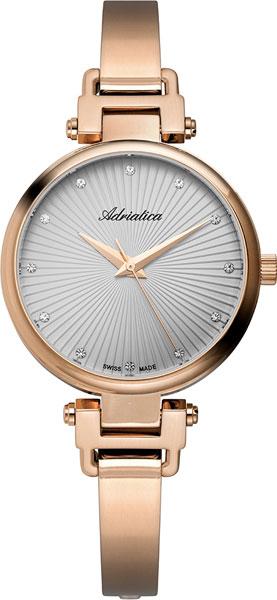 Женские часы Adriatica A3807.9147Q цена и фото