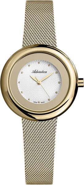 Женские часы Adriatica A3813.1143Q женские часы adriatica a3464 1113q