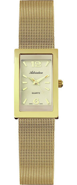 Женские часы Adriatica A3814.1151Q женские часы adriatica a3464 1113q