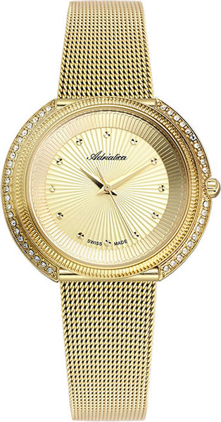 Женские часы Adriatica A3816.1141Q