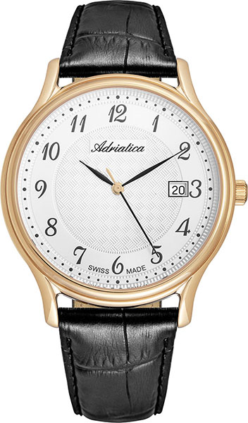 Мужские часы Adriatica A8000.1223Q