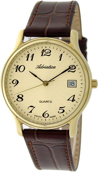 Мужские часы Adriatica A8004.1221Q