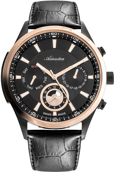 Мужские часы Adriatica A8149.K214QF