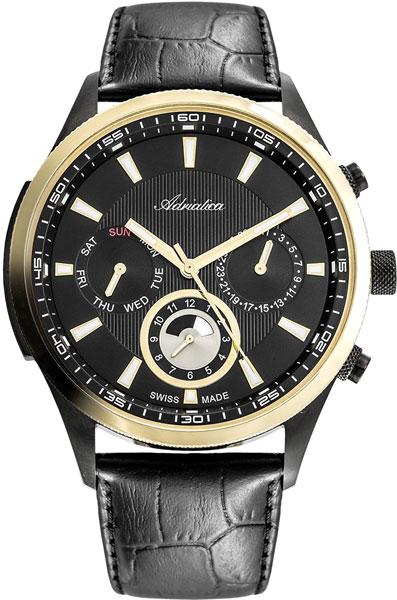 Мужские часы Adriatica A8149.X214QF цена