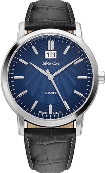 Мужские часы Adriatica A8161.5215Q