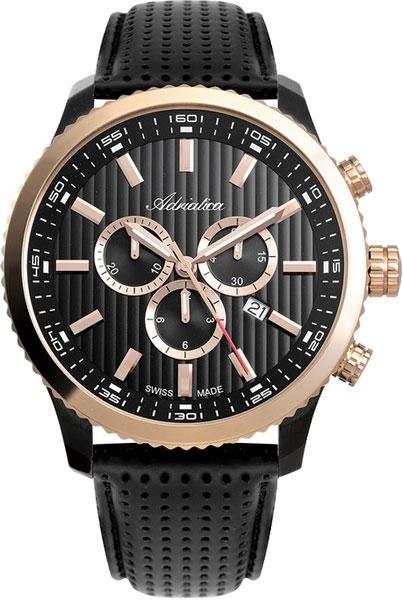 Мужские часы Adriatica A8163.K216CH