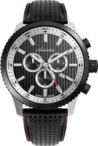 Мужские часы Adriatica A8163.Y216CH