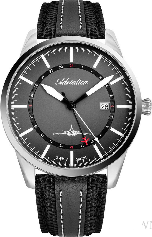 Мужские часы Adriatica A8186.5217Q