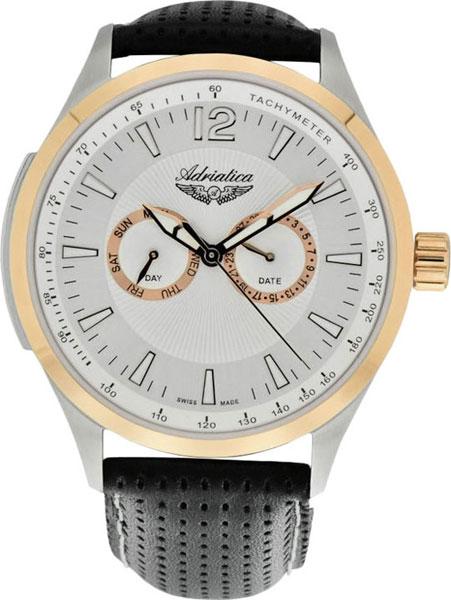Мужские часы Adriatica A8189.R253QF