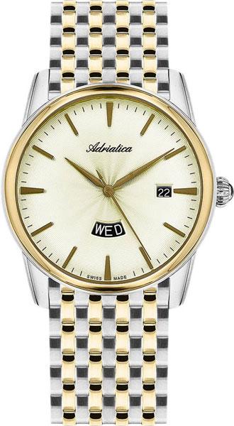 Мужские часы Adriatica A8194.2111Q