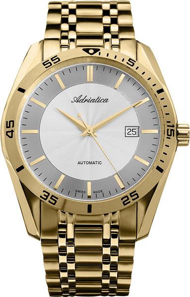 цена  Мужские часы Adriatica A8202.1113A  онлайн в 2017 году