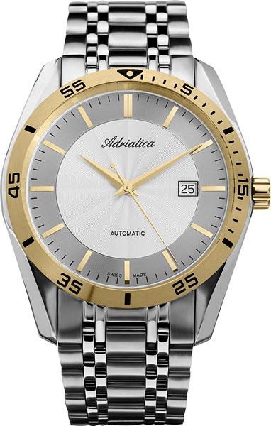 Мужские часы Adriatica A8202.2113A