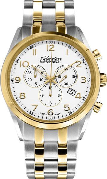 Мужские часы Adriatica A8204.2123CH