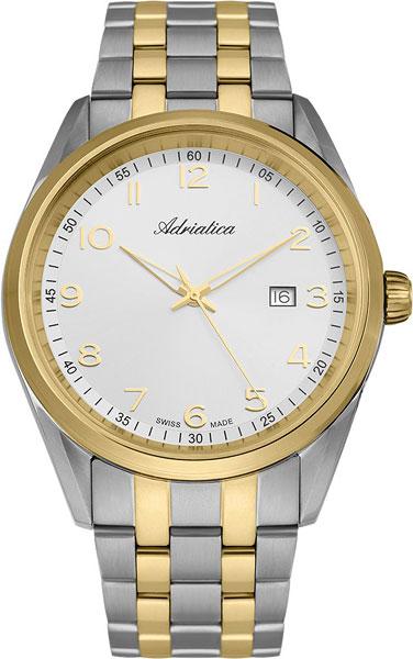 Мужские часы Adriatica A8204.2123Q