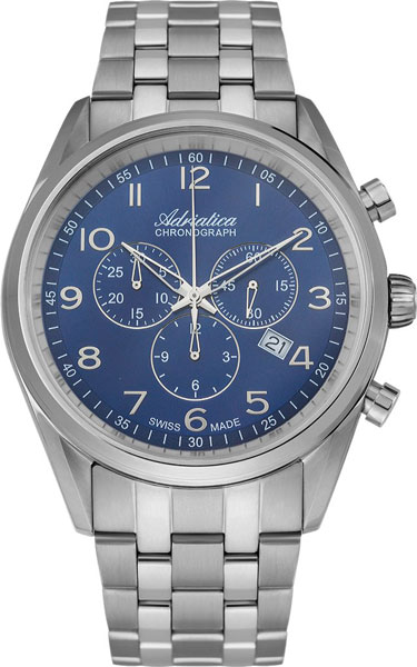 Мужские часы Adriatica A8204.5125CH