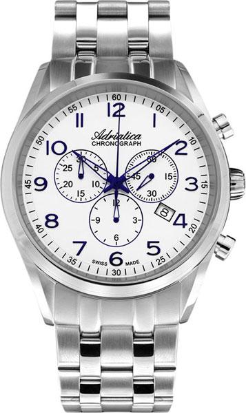 Мужские часы Adriatica A8204.51B3CH