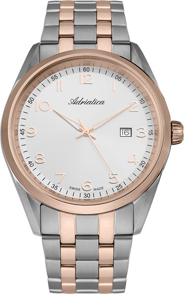 цена на Мужские часы Adriatica A8204.R123Q