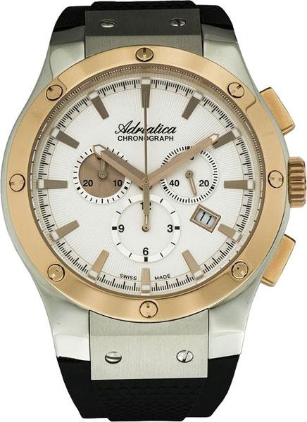 где купить  Мужские часы Adriatica A8209.R213CH  по лучшей цене