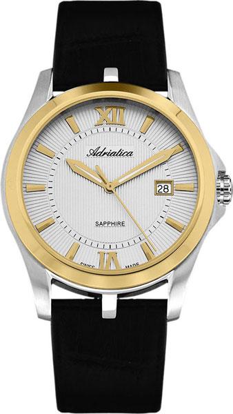 Мужские часы Adriatica A8212.2263Q