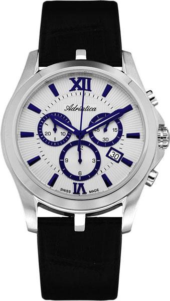 Мужские часы Adriatica A8212.52B3CH