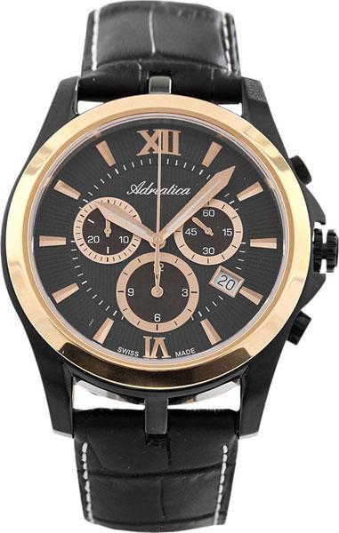 Мужские часы Adriatica A8212.R264CH speedo solid leisure 15