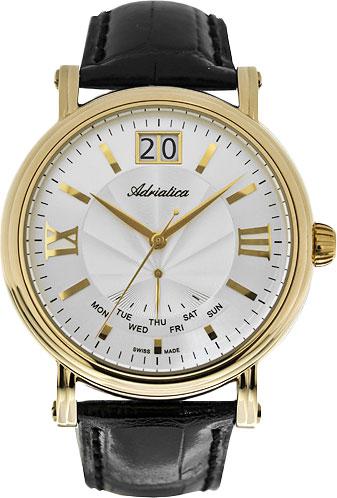 Мужские часы Adriatica A8237.1263Q