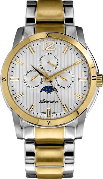 Мужские часы Adriatica A8240.2153QF